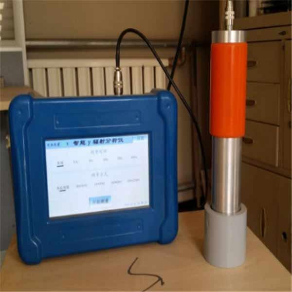 放射检测仪厂_可信赖的放射检测当选贝纳检测