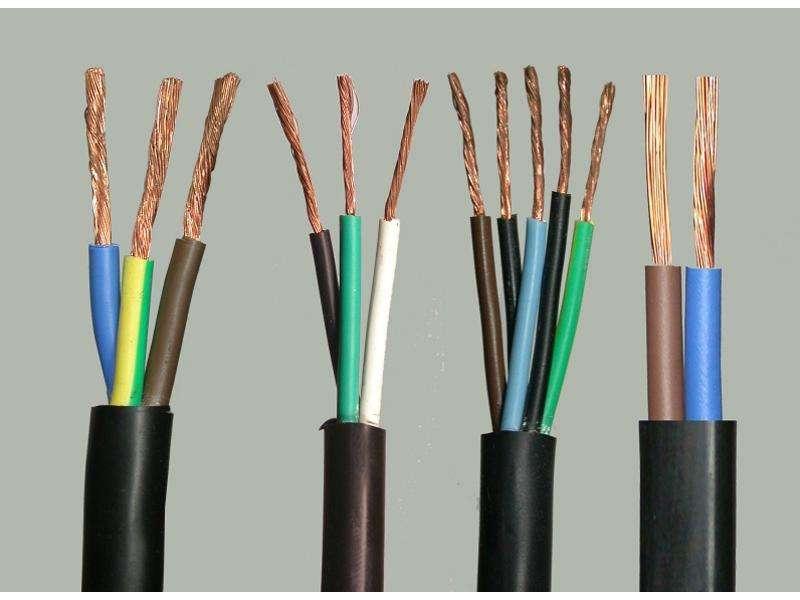 高低压电缆