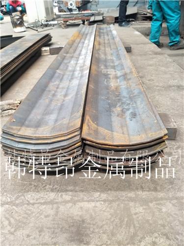 剪板折弯件报价 江苏专业的剪板折弯
