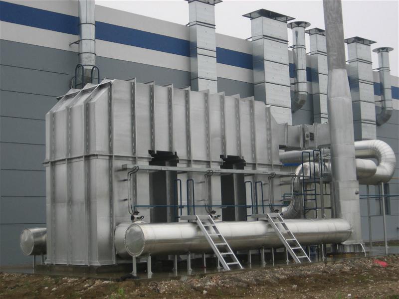 太仓凯博娱乐app——專業的工業廢氣RTO蓄熱式焚燒爐提供商 推薦工業廢氣RTO蓄熱式焚燒爐