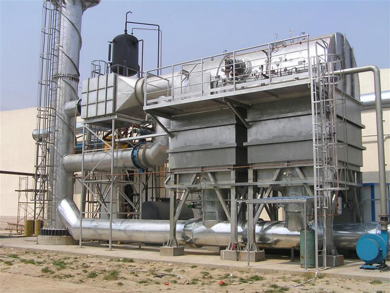 【廠家推薦】質量良好的工業廢氣RTO蓄熱式焚燒爐動態,RTO燃燒廢氣循環系統
