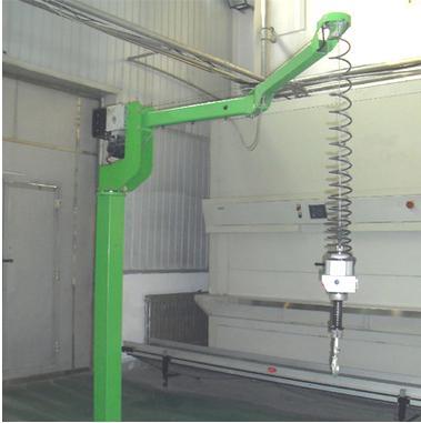 工厂助力机械手
