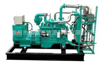 沼气发电机组厂家-买良好的沼气发电机组,就选太发新能源科技