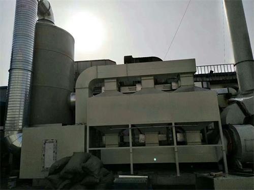 沧州哪里有卖价格优惠的催化燃烧设备_天津催化燃烧设备