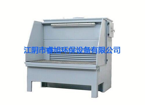 睿旭环保设备有限公司自动集尘打磨机厂家_自动集尘打磨机公司