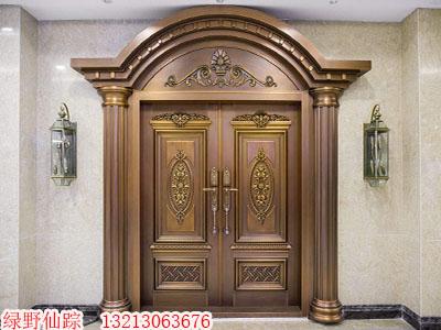 郑州绿野仙踪园艺_专业铜门供应商|朔州铜门批发