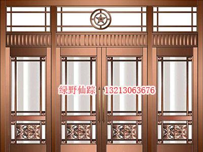 阳泉铜门哪家好 铜门找哪家制作的好