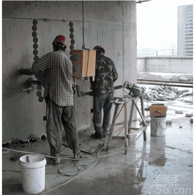 专业水钻开洞公司在四川_重庆水钻开洞施工