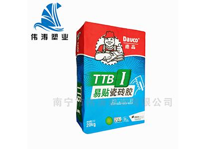 南宁地区质量好的阀口袋 |儋州瓷砖胶阀口袋