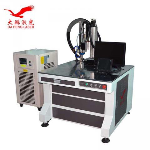 激光焊接機圖片,哪裏能買到優惠的激光焊接機
