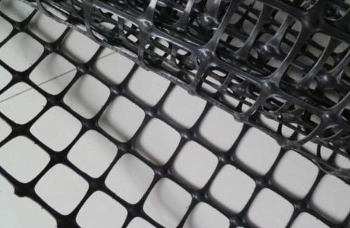 塑料双向格栅_塑料双向格栅价格_塑料双向格栅供应【大庚工程】