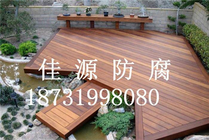 购置防腐木地板 【荐】物超所值的防腐木地板_厂家直销