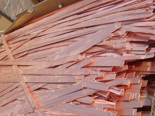 铜一吨价格-天津有口碑的废塑料回收哪里有提供