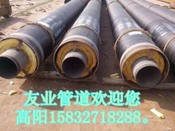 大口徑聚氨酯保溫鋼管 河北有品質的聚氨酯保溫管
