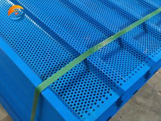 厂家直销镀铝锌压型吸音板 吸音冲孔板消音冲孔板加工定做