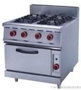 质量可靠的的厨房设备推荐-厦门中式炒炉厂家