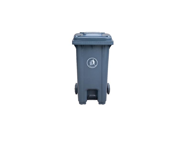 新疆120L塑料垃圾桶 畅销塑料垃圾桶品牌