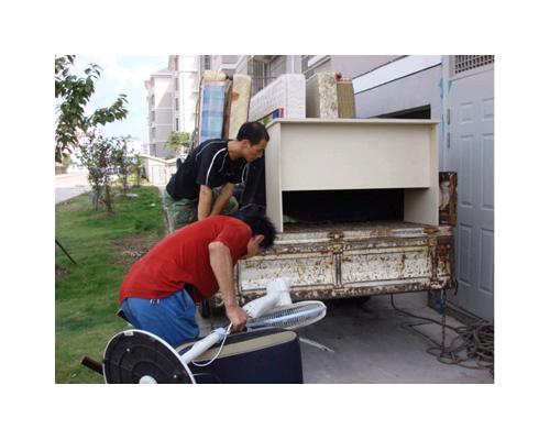 搬家公司费用咨询 哪里有提供惠州搬家服务