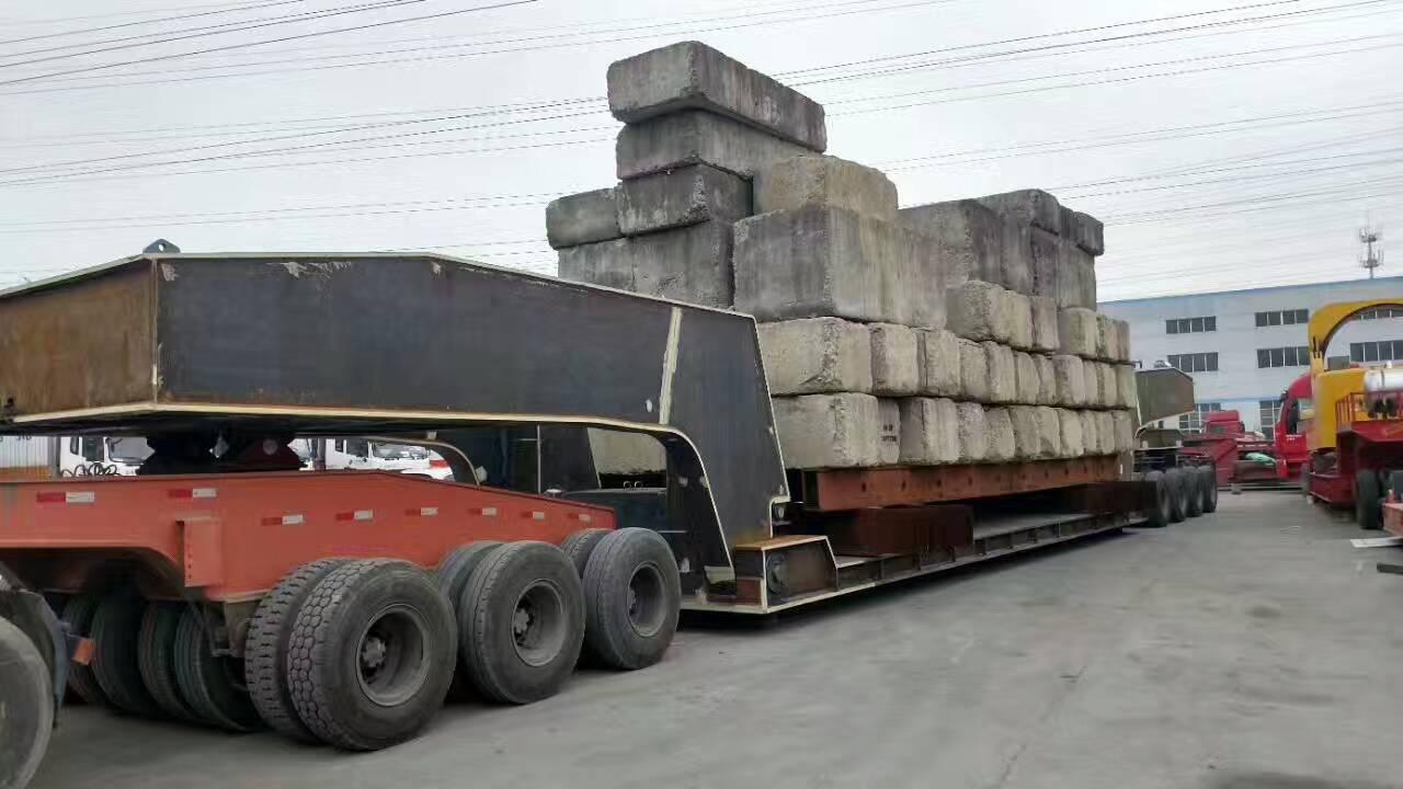漳州到四川大件物流运输选择馨龙大件物流靠谱值得信赖