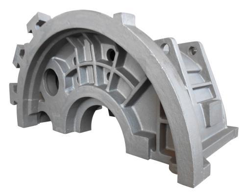 苏州贵鑫五金铁件铸件生产厂——宁波铝件铸件
