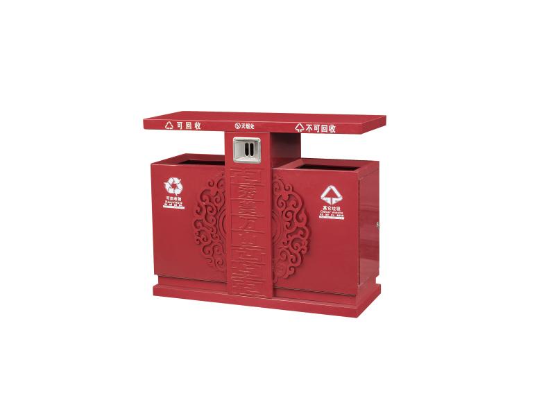 喀什垃圾桶批发,纳川专业生产,规格齐全
