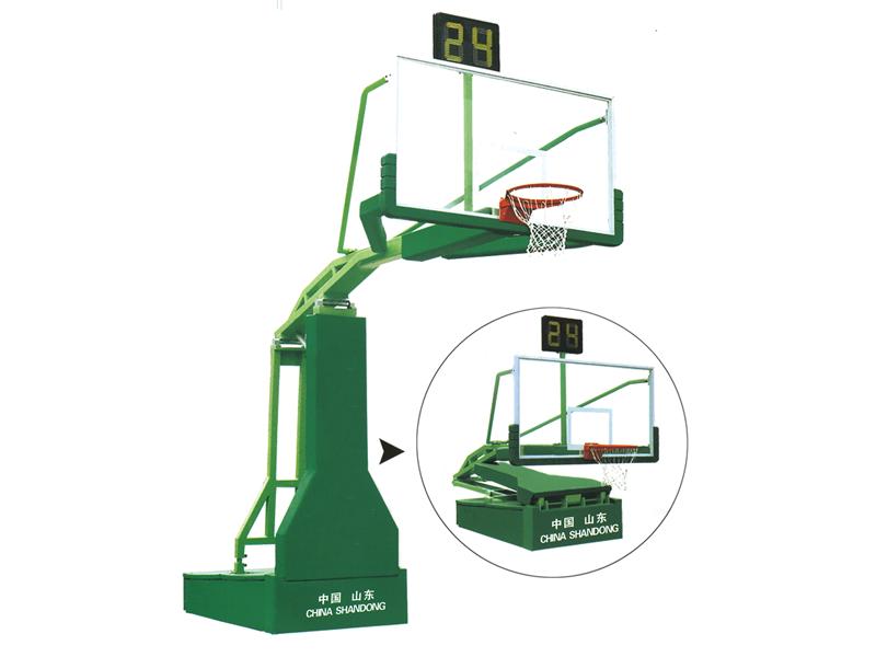 德州知名的篮球架供应商,广场健身器材价格