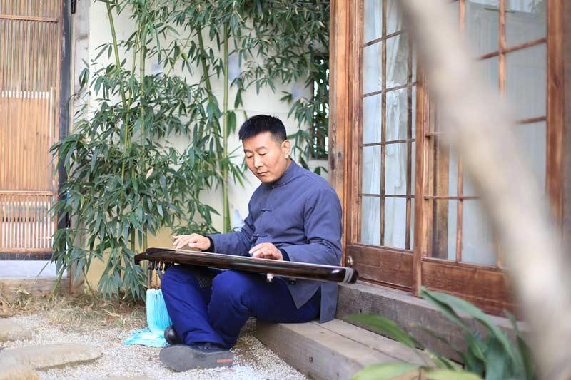 古琴课程效果好_优质古琴课程推荐