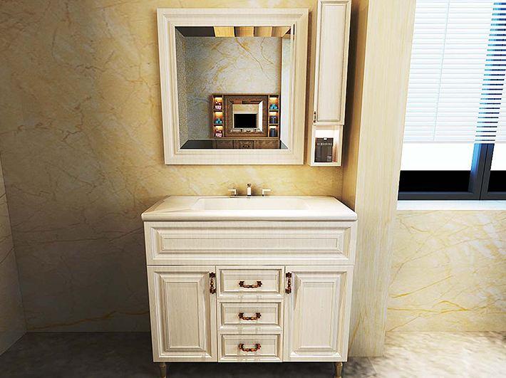 德州专业的全铝浴室柜定制|全铝浴室柜