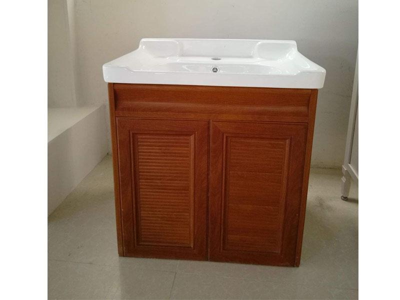 全铝橱柜定制_口碑好的全铝浴室柜供应商,当选金宇铝材