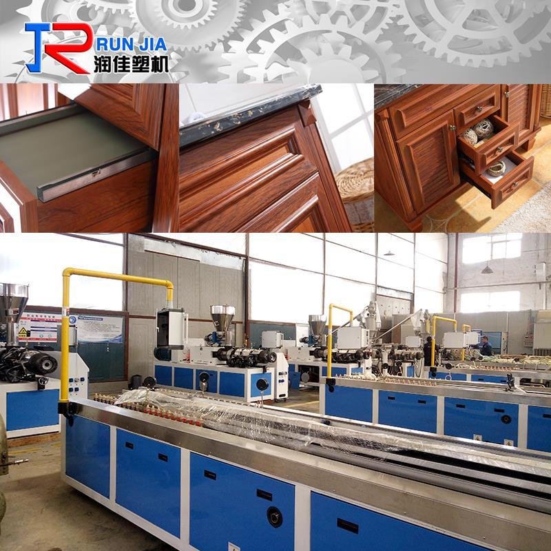 江蘇pvc地板生產設備-青島潤佳塑料提供優惠的碳纖維家居設備