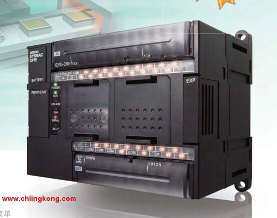 omron ch200g cpu43/欧姆龙CP1E-N60