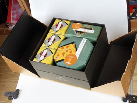 广州化妆品套盒包装厂家 广州化妆品包装盒定制 化妆品包装厂