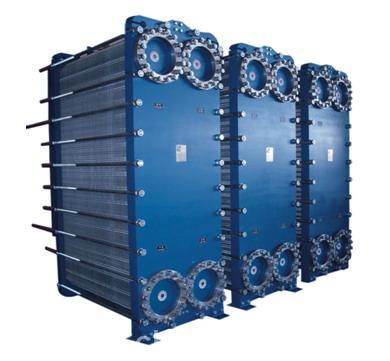 北方板式换热器的优点,让客户信赖的兰州换热器