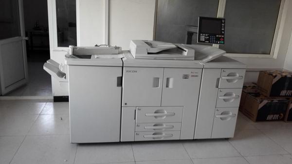 西安彩色黑白打印