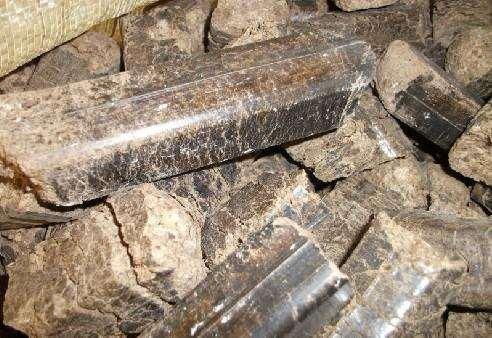 生物质压块燃料信息-廊坊森澳生物能源提供廊坊地区具有口碑的木屑颗粒