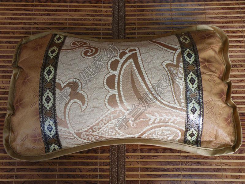 外贸竹枕|高性价冰丝学生枕就在龙新同