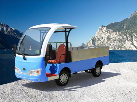 专业的电动货车当选沈阳宏禹绿杰园艺设备,平谷电动货车
