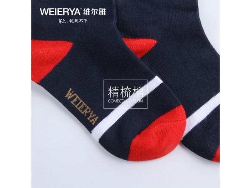 防臭袜代理厂家-亚林科技供应物超所值的男童袜子