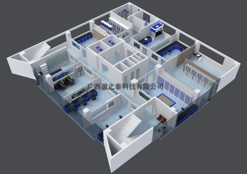 广西实验室整体规划设计,实力实验室设备厂家