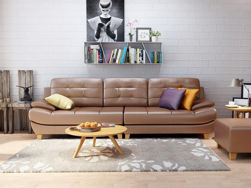 口碑好的沙发推荐,哪家沙发好