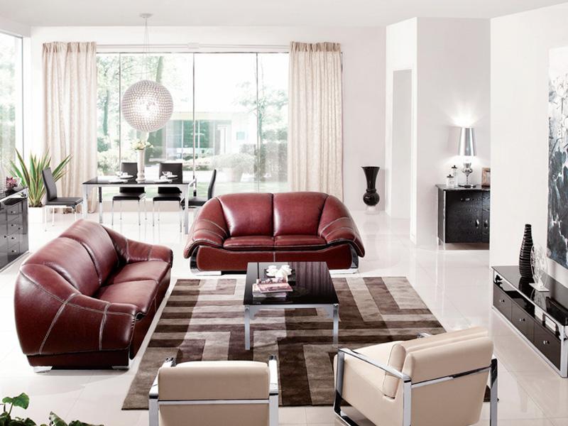 力荐天丽馨沙发高性价沙发 中式沙发定制