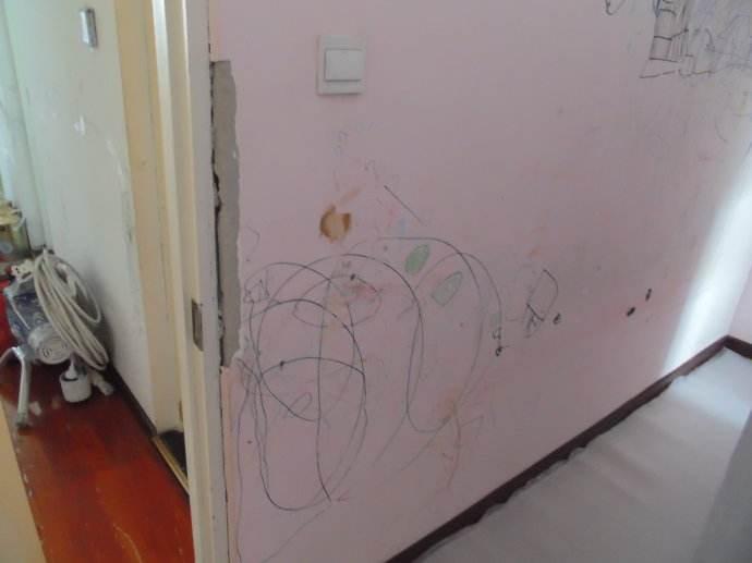 房屋刷新工程