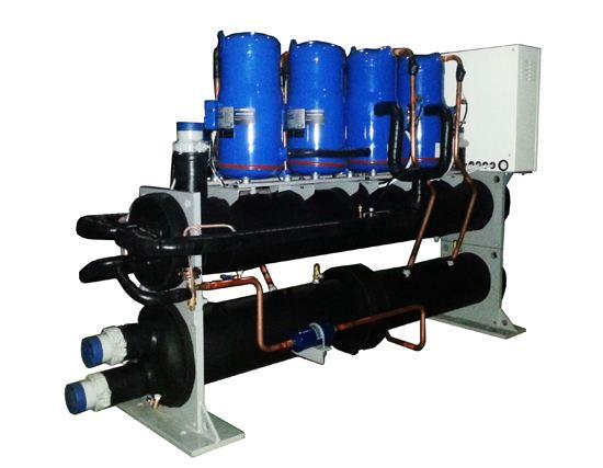 工业制热供暖设备