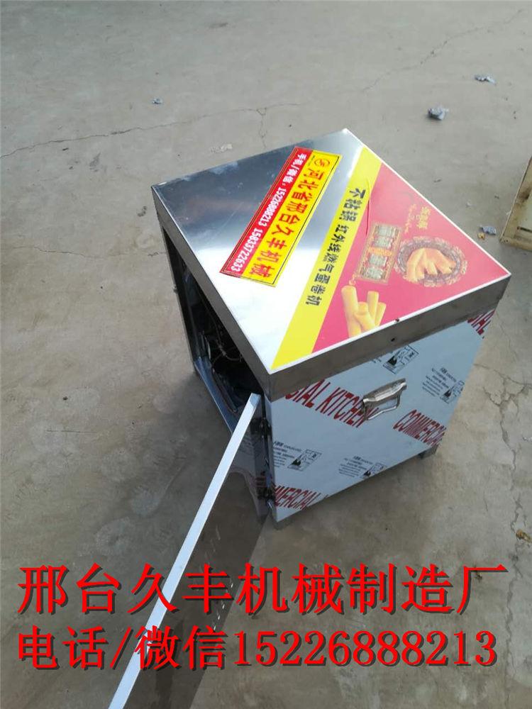 新型燃气六面蛋卷机价格/六面燃气蛋卷机哪里有卖