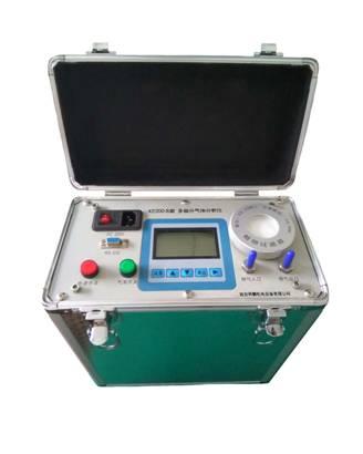 陕西多组份气体分析仪价格-多组份气体分析仪厂家-陕西科鹏机电