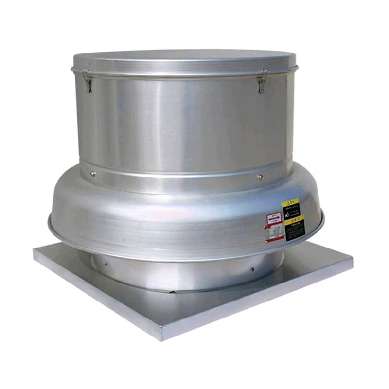 RTC铝制屋顶风机-山东RTC铝制屋顶风机生产厂家