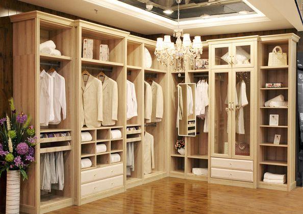 德州地區規模大的衣柜供應商/臥室衣柜定制公司—歐準