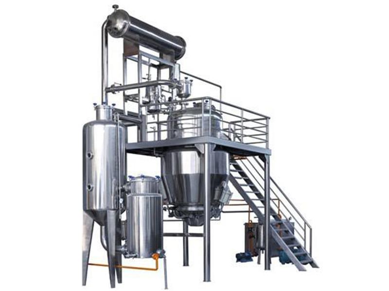 多功能提取罐厂家-苏州哪里有好的提取罐