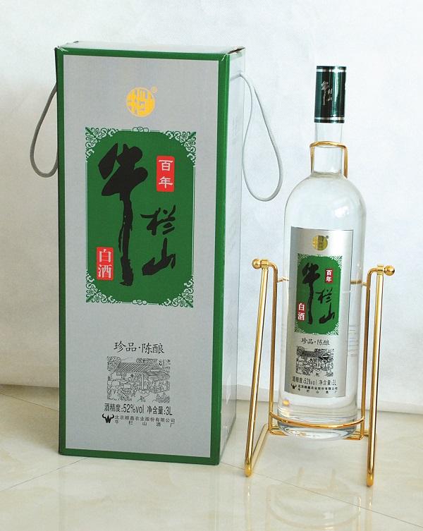 新疆抢手的新疆牛栏山白酒供应 乌鲁木齐牛栏山白酒批发价格