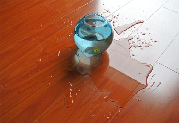 【厂家直销】廊坊品质好的防水木地板,出售防水木地板